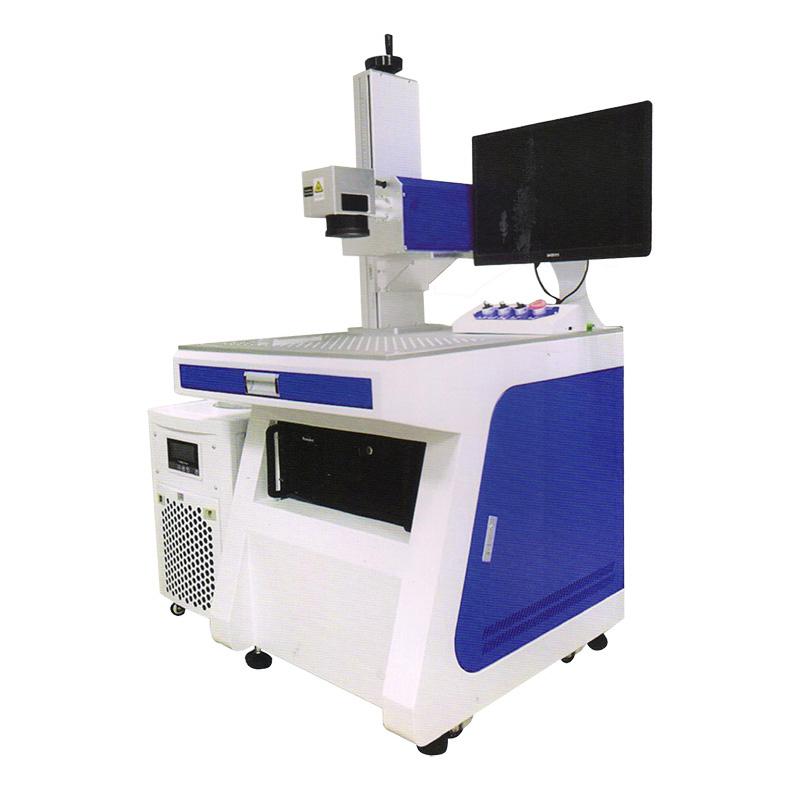 南京紫外激光打标机
